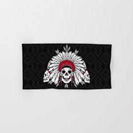 Southern Death Cult Hand & Bath Towel