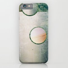 E/Eb iPhone 6s Slim Case