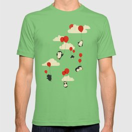 We Can Fly! T-shirt