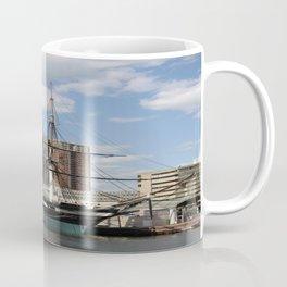 USS Constellation Coffee Mug