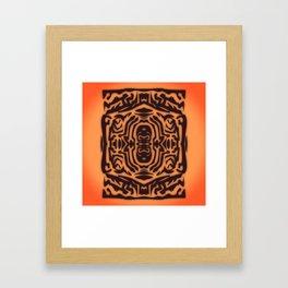 Majis Framed Art Print