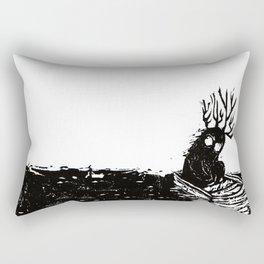 Jão cousin Rectangular Pillow