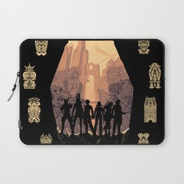 Zodiac Age Laptop Sleeve
