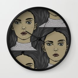 Nightowl Wall Clock