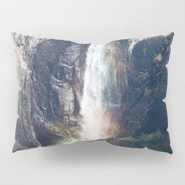 Bridalveil Falls, Yosemite California Pillow Sham