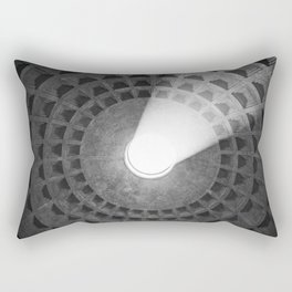 Dome of the Pantheon Rectangular Pillow