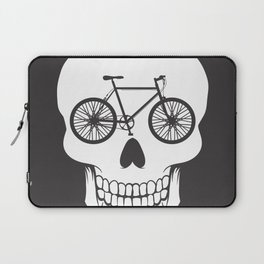 Bikehead Laptop Sleeve