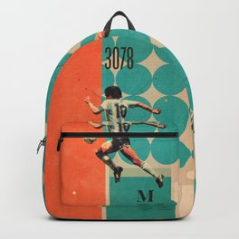 Mundo Backpack