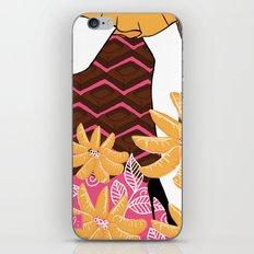 Macarons 02 iPhone & iPod Skin