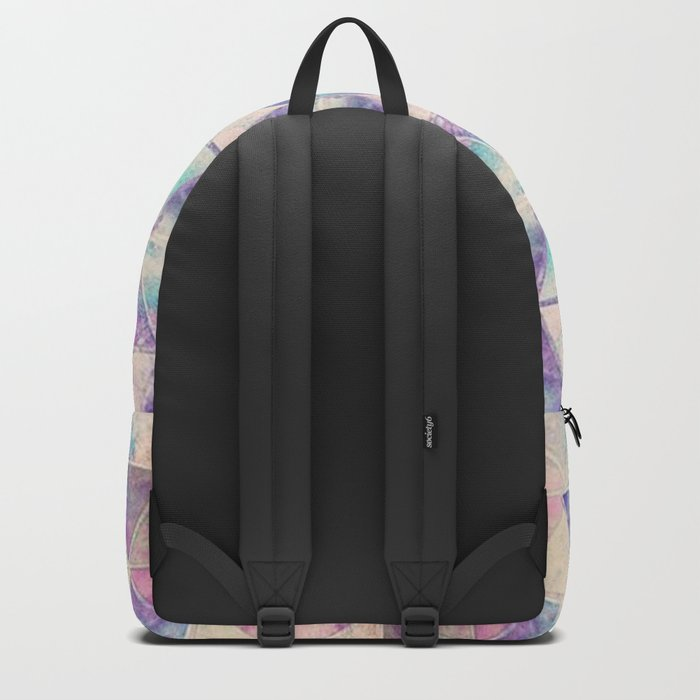 chevron-21 Backpack
