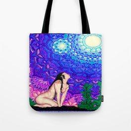 Rebecca Raven Tote Bag