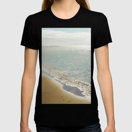 beauty and the beach T-shirt