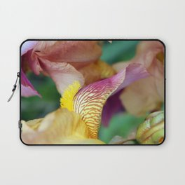 Irises Laptop Sleeve