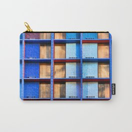 Block Living Carry-All Pouch