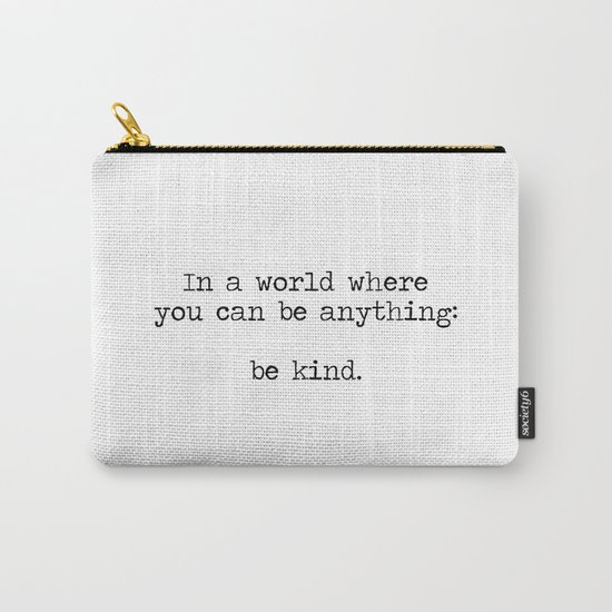 Be Kind by summersoulco