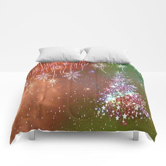 Winter Design AQW Comforters