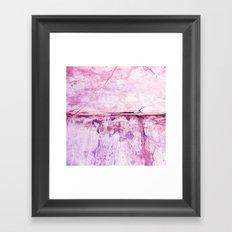 Xeso II Framed Art Print