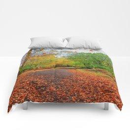 Autumn Dream Comforters
