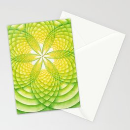 Light Seed Stationery Cards