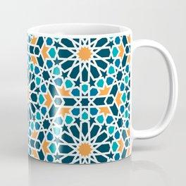 Tile of the Alhambra Coffee Mug