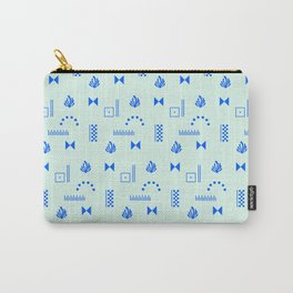 patterny pattern Carry-All Pouch