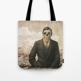 dermis_4 Tote Bag