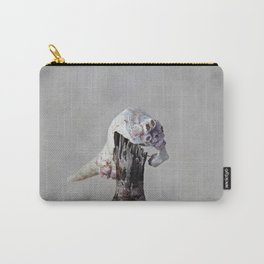 Just This Once Carry-All Pouch