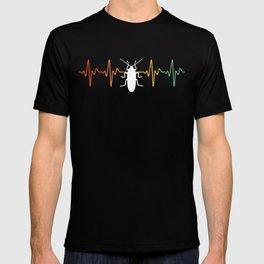 Vintage Roach Heartbeat T-shirt