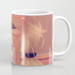 Hipster Roxy Coffee Mug