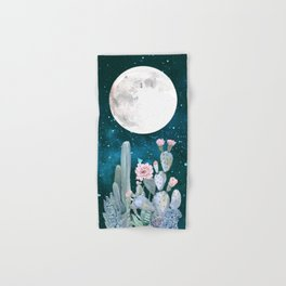 Desert Nights by Nature Magick Hand & Bath Towel