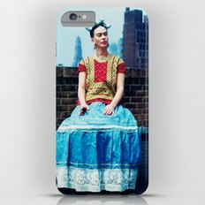 FRIDA IN NEW YORK iPhone 6 Plus Slim Case
