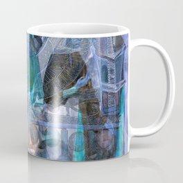 three Graces Coffee Mug
