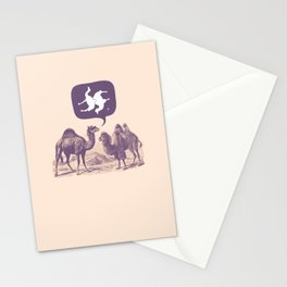 Sexual Healing Stationery Cards