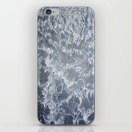 Water1 iPhone Skin