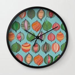 Melograno Wall Clock