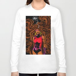 SISTA DUSA Long Sleeve T-shirt