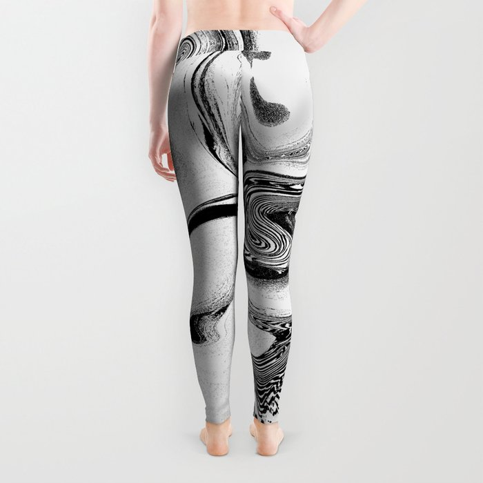 Shiver Leggings