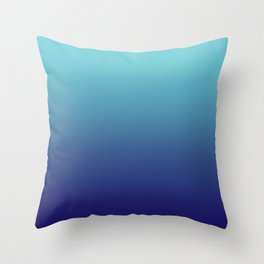 Tracer Royal Blue Cosplay Leggings Throw Pillow