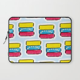 venezuelan flag Laptop Sleeve