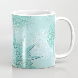 diamond dust Coffee Mug