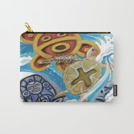 Taino/Arawak Carry-All Pouch