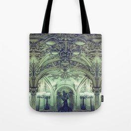 Ah, l'Opera Tote Bag