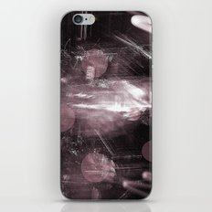 was a great concert iPhone & iPod Skin