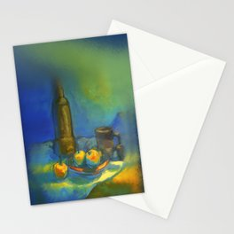 Still life nr. 6 Stationery Cards