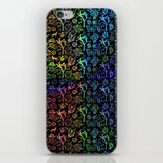 Joshua Tree Arco Iris by CREYES iPhone & iPod Skin