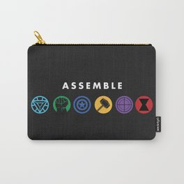 Assemble Carry-All Pouch