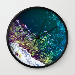 Crazy Beautiful for Longevity Wall Clock
