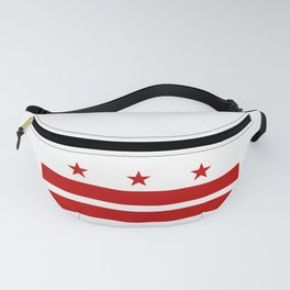 Washington DC Fanny Pack