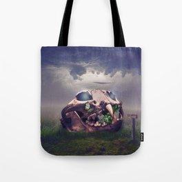 Magic Plae Tote Bag