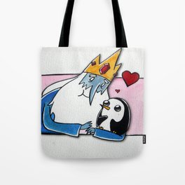 Gunter, Do You Even Love Me? Tote Bag